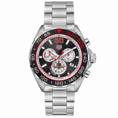 CAZ101V.BA0842 | TAG Heuer Formula 1 Chronograph 43 mm watch | Buy Now