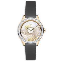 CD153B73A001   Dior Grand Bal Automatic 38 mm watch  Buy Now