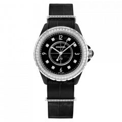 Chanel J12 Quartz H4189