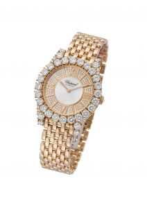 Chopard L'Heure Du Diamant 109419-5001 watch| Watches of Mayfair