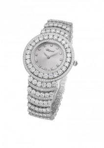 Chopard L'Heure Du Diamant Round 109434-1002 watch| Watches of Mayfair