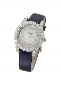 Chopard L'Heure Du Diamant Round Automatic 139419-1001