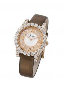 Chopard L'Heure Du Diamant Round Automatic 139419-5001