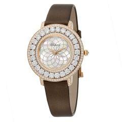 Chopard L'Heure Du Diamant Round 139423-9002