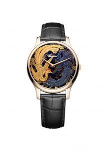 Chopard L.U.C XP Urushi 161902-5046 watch| Watches of Mayfair