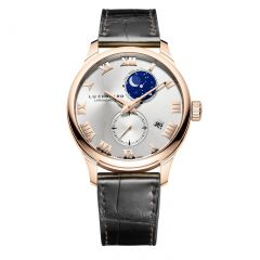 Chopard L.U.C Lunar Twin 161934-5001 watch| Watches of Mayfair