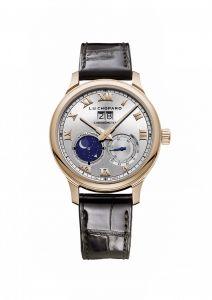 Chopard L.U.C Lunar Big Date 161969-5001 watch| Watches of Mayfair