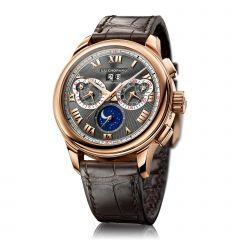 Chopard L.U.C Perpetual Chrono 161973-5001 watch| Watches of Mayfair