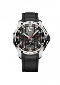Chopard Superfast Chrono 168535-3001 watch  Watches of Mayfair