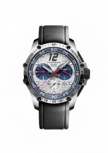 Chopard Superfast Chrono 168535-3003 watch| Watches of Mayfair