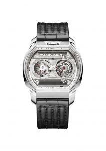 Chopard L.U.C Engine One H 168560-3001 watch| Watches of Mayfair