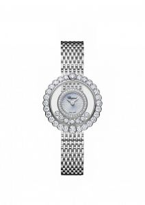 Chopard Happy Diamonds Icons 204180-1201 watch  Watches of Mayfair