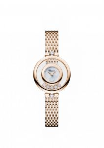 Chopard Happy Diamonds Icons 209408-5001 watch| Watches of Mayfair