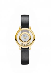 Chopard Happy Diamonds Icons 209417-0001 watch| Watches of Mayfair