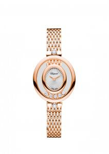 Chopard Happy Diamonds Icons 209421-5001 watch| Watches of Mayfair