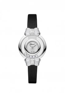 Chopard Happy Diamonds Icons 209425-1001 watch| Watches of Mayfair