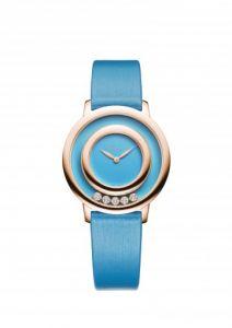 Chopard Happy Diamonds 32 mm Quartz 209429-5104 watch| Watches of Mayfair