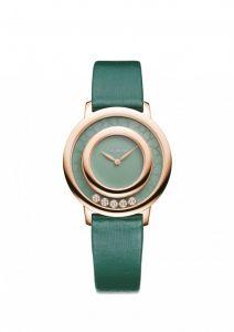 Chopard Happy Diamonds 32 mm Quartz 209429-5107 watch| Watches of Mayfair