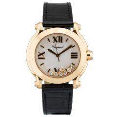 277471-5001 Chopard Happy Sport II Ladies 36 mm watch. Buy Now