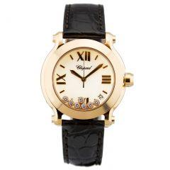 Chopard Happy Sport 36 mm 277471-5002 watch | Watches of Mayfair