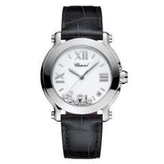 Chopard Happy Sport 36 mm 278475-3001. Watches of Mayfair E-Boutique