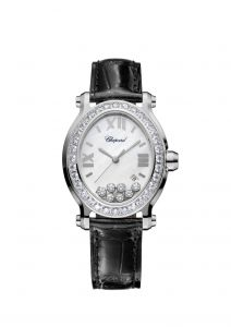 Chopard Happy Sport Oval 278546-3002 watch| Watches of Mayfair