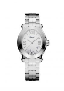 Chopard Happy Sport Oval 278546-3003 watch| Watches of Mayfair