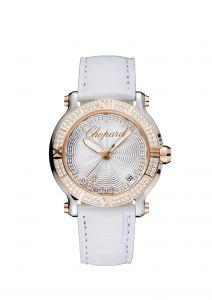 Chopard Happy Sport 36 mm 278551-6003 watch  Watches of Mayfair