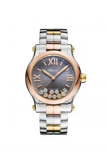 Chopard Happy Sport 36 mm Automatic 278559-9001 watch| Watches of Mayfair