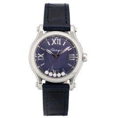 278573-3006 Chopard Happy Sport 30 mm watch. Buy Now
