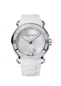 Chopard Happy Sport 42 mm 288525-3002 watch| Watches of Mayfair