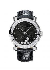 Chopard Happy Sport 42 mm 288525-3006 watch| Watches of Mayfair