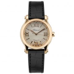Chopard Happy Sport 30 mm Automatic 274893-5001 watch | Watches of Mayfair