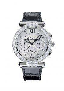 Chopard Imperiale Chrono 40 mm 384211-1001 watch| Watches of Mayfair