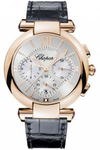 Chopard Imperiale Chrono 40 mm 384211-5001 watch| Watches of Mayfair
