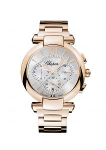 Chopard Imperiale Chrono 40 mm 384211-5002 watch  Watches of Mayfair