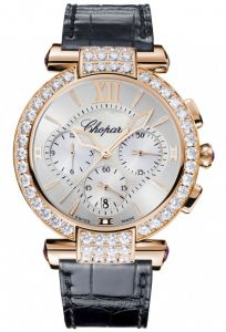Chopard Imperiale Chrono 40 mm 384211-5003 watch| Watches of Mayfair