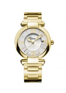 Chopard Imperiale 36 mm 384221-0002 watch| Watches of Mayfair