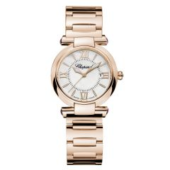 Chopard Imperiale 28 mm 384238-5002 watch| Watches of Mayfair