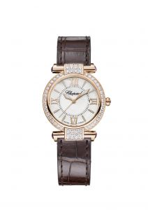 Chopard Imperiale 28 mm 384238-5003 watch| Watches of Mayfair