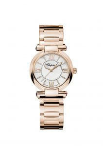 Chopard Imperiale 28 mm 384238-5004 watch| Watches of Mayfair