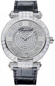 Chopard Imperiale 40 mm 384239-1003 watch  Watches of Mayfair