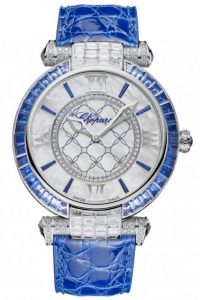 Chopard Imperiale 40 mm 384239-1013 watch| Watches of Mayfair