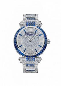 Chopard Imperiale 40 mm 384239-1015 watch| Watches of Mayfair