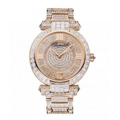 Chopard Imperiale 40 mm 384239-5004 watch| Watches of Mayfair