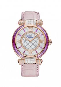 Chopard Imperiale 40 mm 384239-5010 watch| Watches of Mayfair