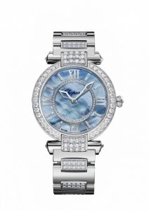 Chopard Imperiale 36 mm 384242-1007 watch| Watches of Mayfair