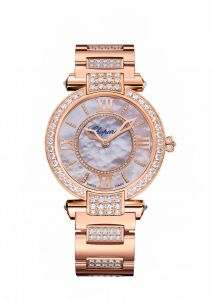 Chopard Imperiale 36 mm 384242-5008 watch| Watches of Mayfair