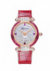 Chopard Imperiale 36 mm 384275-5001 watch| Watches of Mayfair