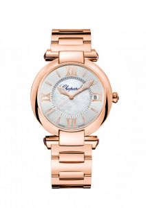 Chopard Imperiale 36 mm 384822-5003 watch  Watches of Mayfair